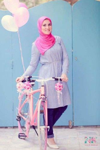 Looks De Hijab Tendances21