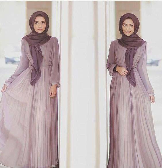 Looks De Hijab Tendances24