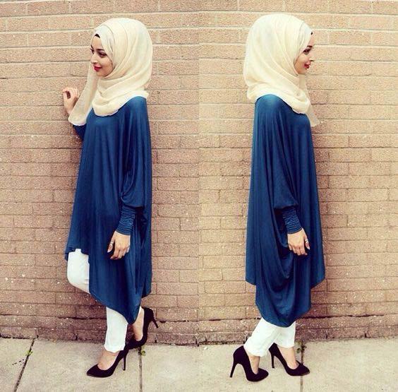 Looks De Hijab Tendances26