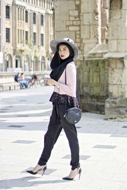 Looks De Hijab Tendances27