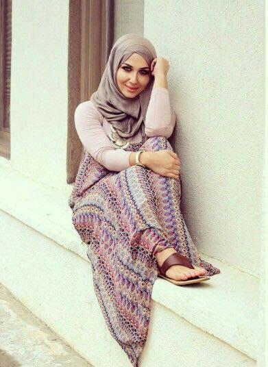 Looks De Hijab Tendances3