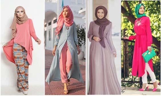 Looks De Hijab Tendances30