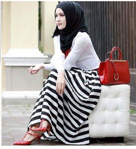 Looks De Hijab Tendances6