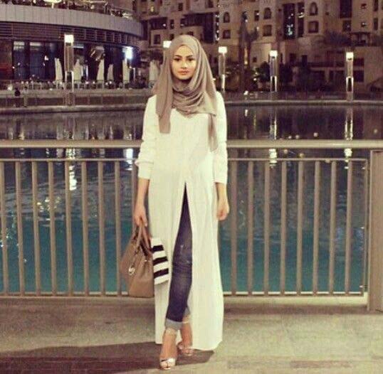 Looks De Hijab Tendances7