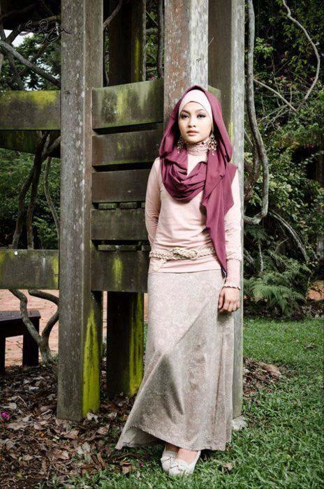 Looks De Hijab Tendances9
