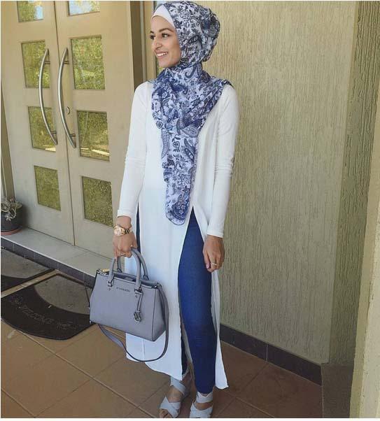 Looks De Hijab13