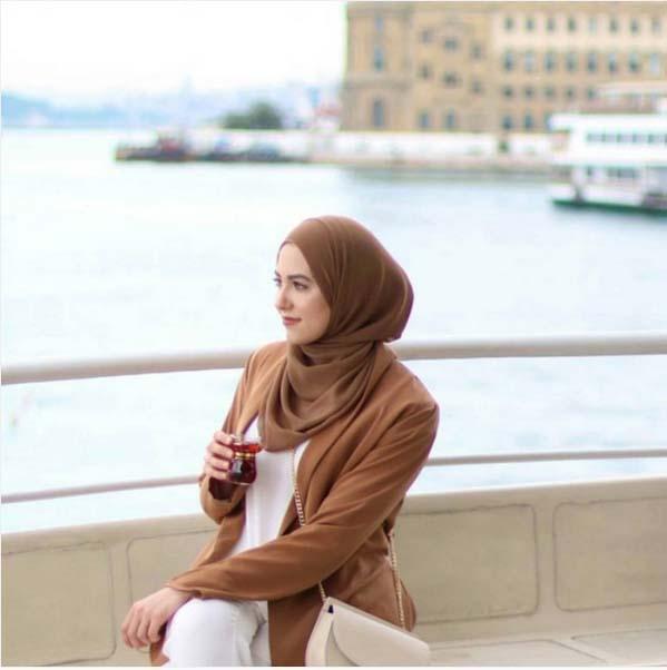 Looks De Hijab18