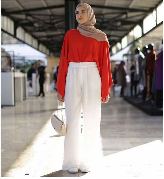 Looks De Hijab19