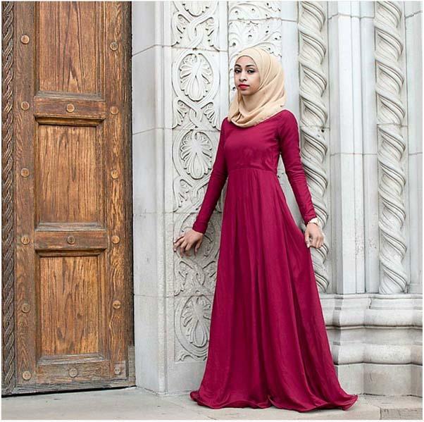 Looks De Hijab21