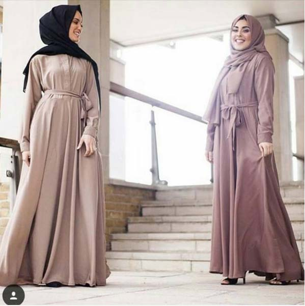 Looks De Hijab23