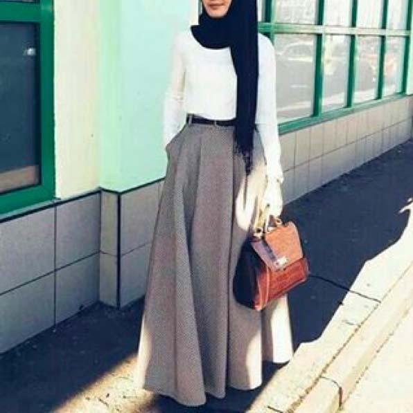 Looks De Hijab27