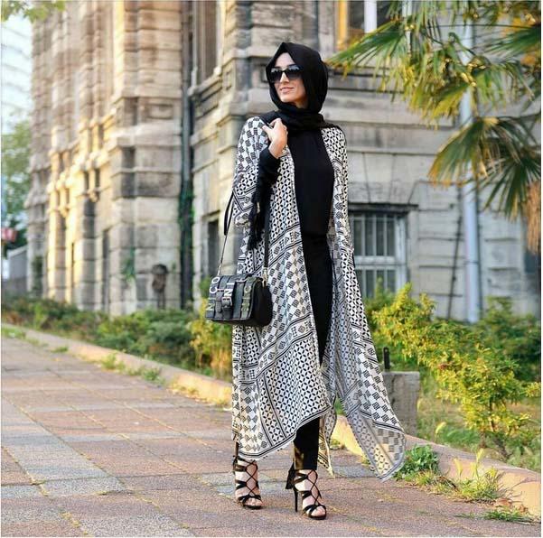Looks De Hijab30