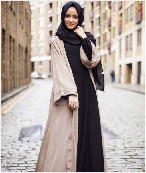 Looks De Hijab6