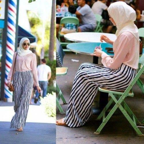 Looks Hijab45