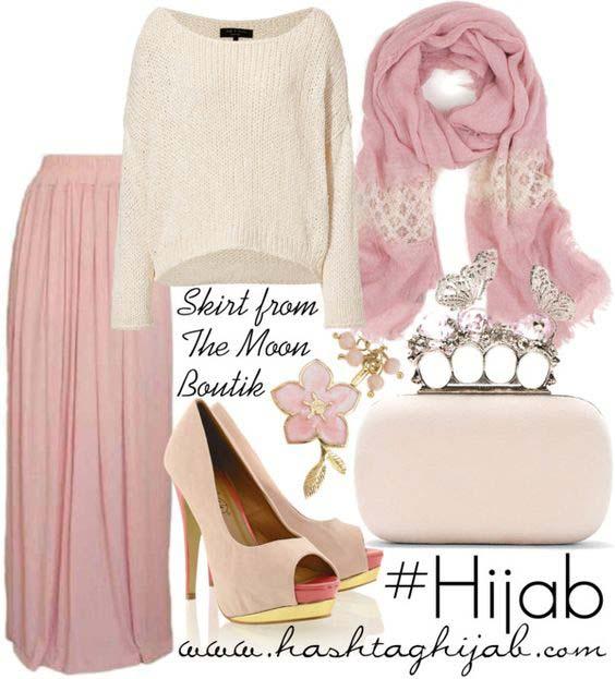Looks Hijab57