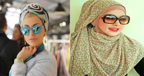 s lection lunettes de soleil et de vue tendance t 2016 tutoriels hijab avec lunette. Black Bedroom Furniture Sets. Home Design Ideas