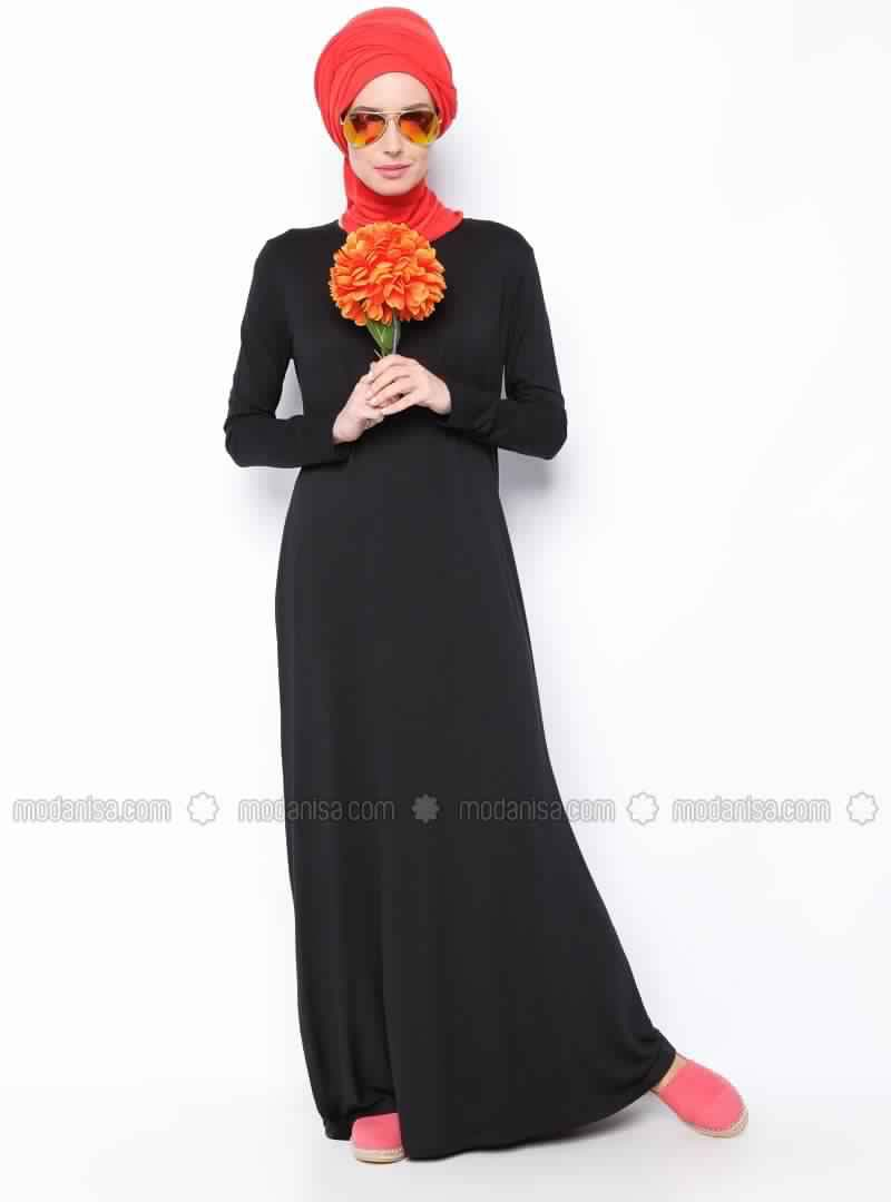 Nouvelle Robe pour Femme Voilée Pas Cher