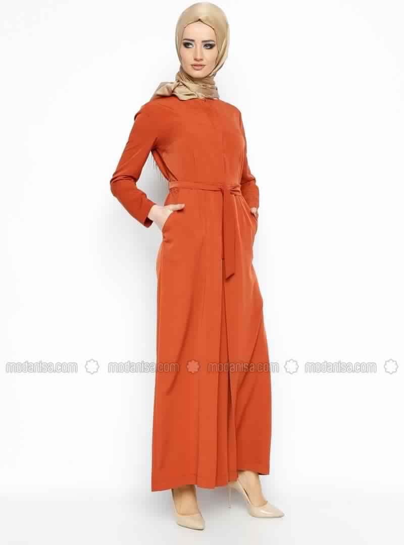 Nouvelle Robe pour Femme Voilée Pas Cher6