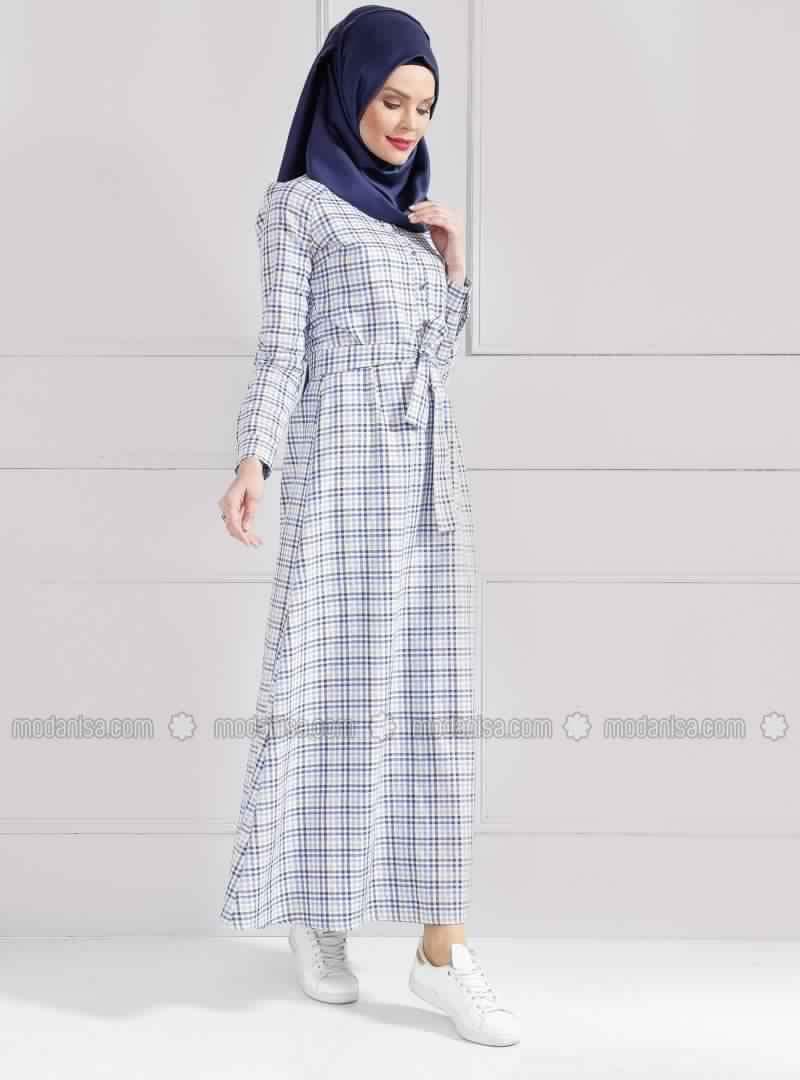 Nouvelle Robe pour Femme Voilée Pas Cher7