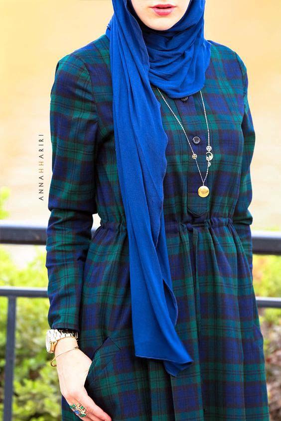 20 Robes Longues Pour Femme Voilée