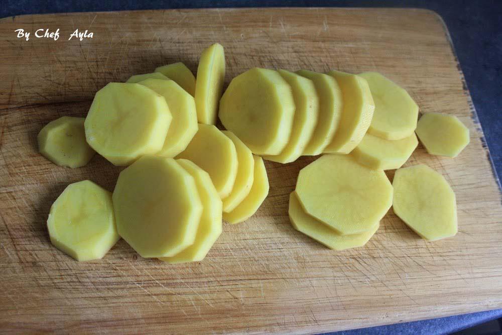 Pomme de terre pané5