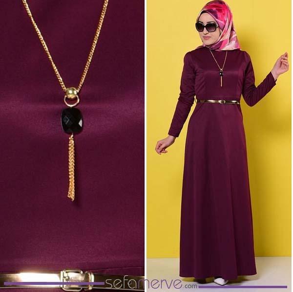 Robes Femme Voilée 12