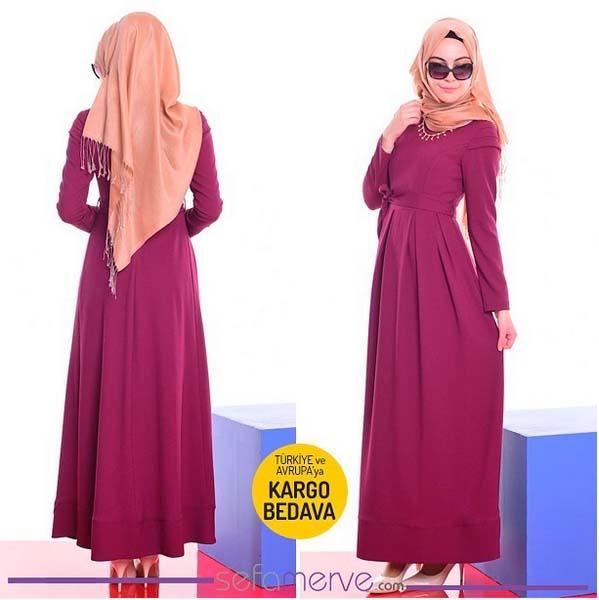 Robes Femme Voilée 2