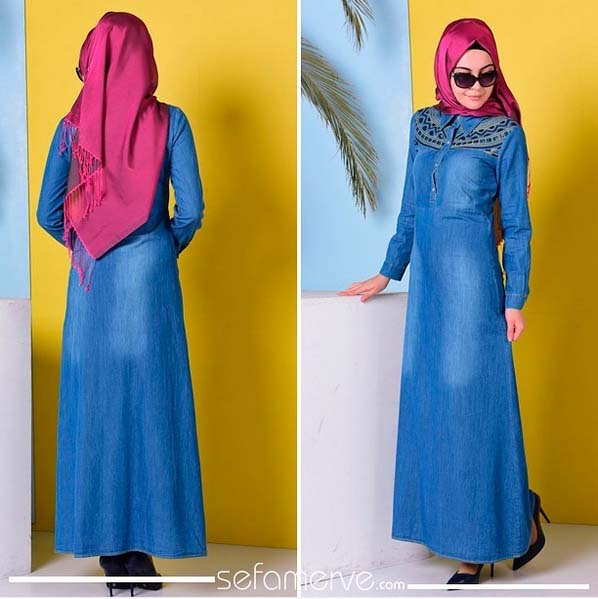 Robes Femme Voilée 6