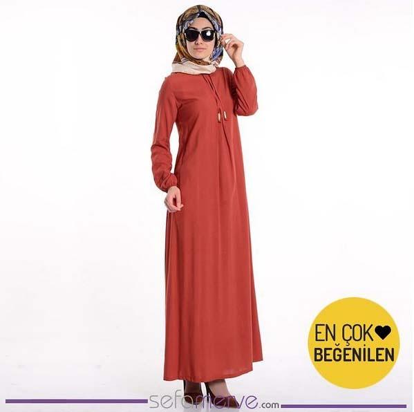 Robes Femme Voilée 7