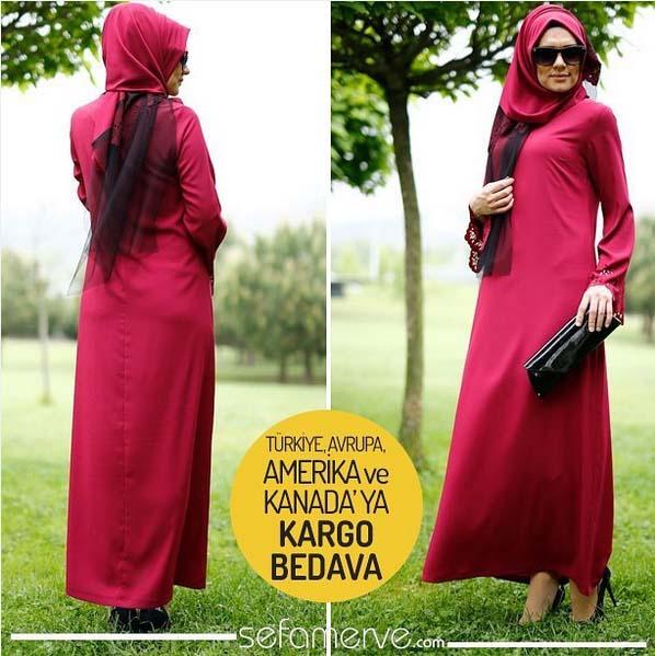 Robes Femme Voilée 9