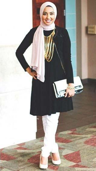 Robes Femmes Voilées 12