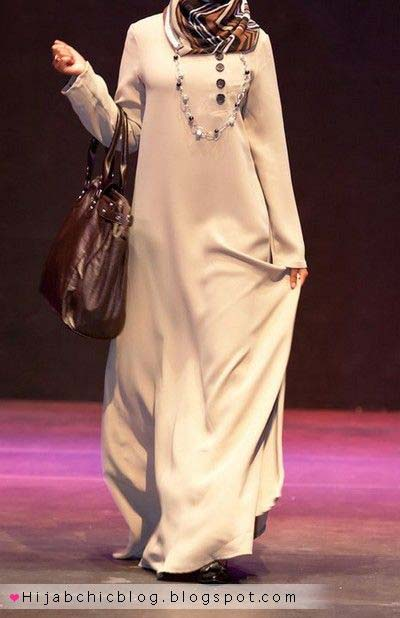Robes Femmes Voilées 13