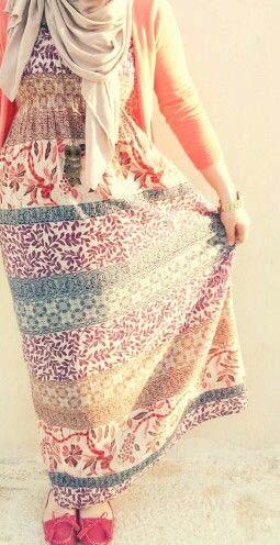 Robes Femmes Voilées 15