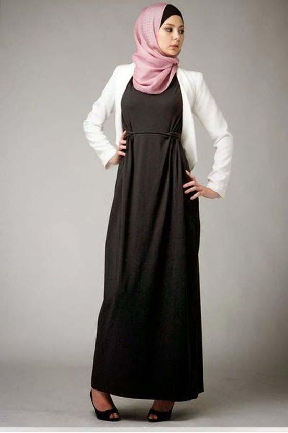 Robes Femmes Voilées 20