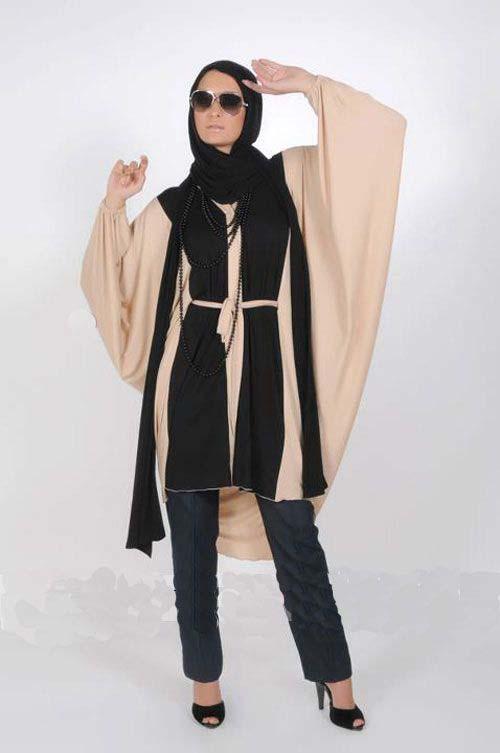 Robes Femmes Voilées 4