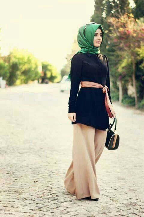 Robes Femmes Voilées 6