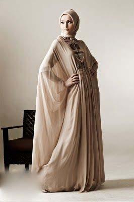 Robes Longues Pour Femme Voilée23