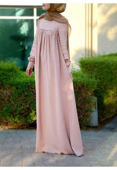 Robes Longues Pour Femme Voilée24