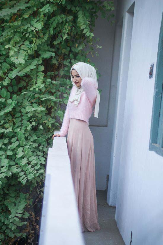 Robes Pour Femme Voilée10