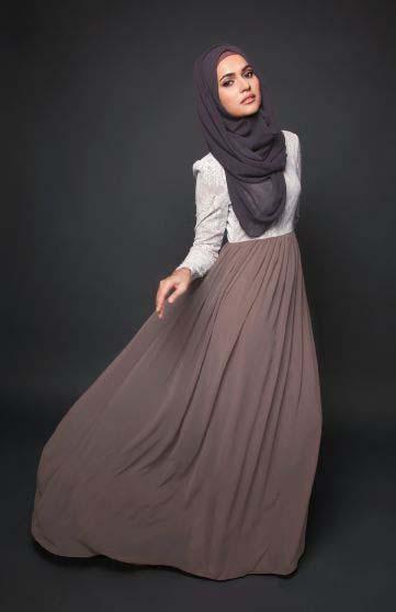 Robes Pour Femme Voilée11