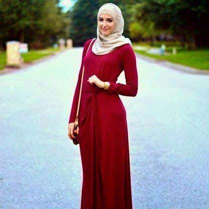 Robes Pour Femme Voilée15