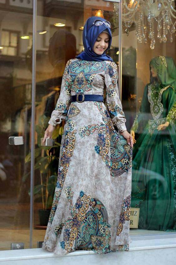 Robes Pour Femme Voilée17
