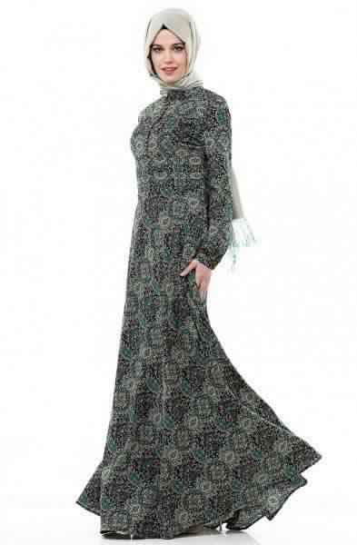 Robes Pour Femme Voilée2