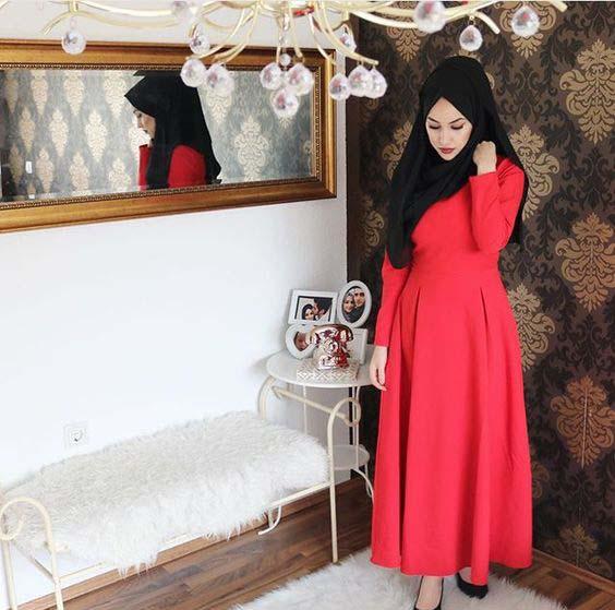 Robes Pour Femme Voilée22
