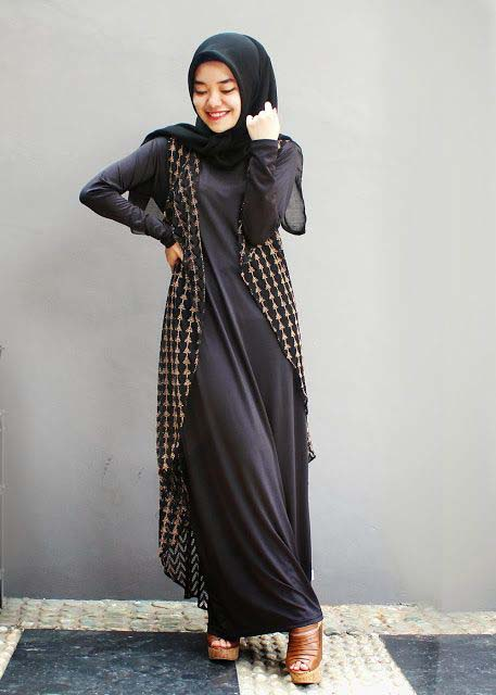 Robes Pour Femme Voilée24