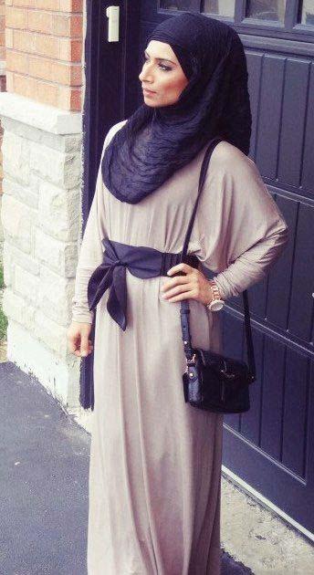 Robes Pour Femme Voilée25