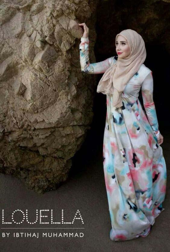 Robes Pour Femme Voilée27