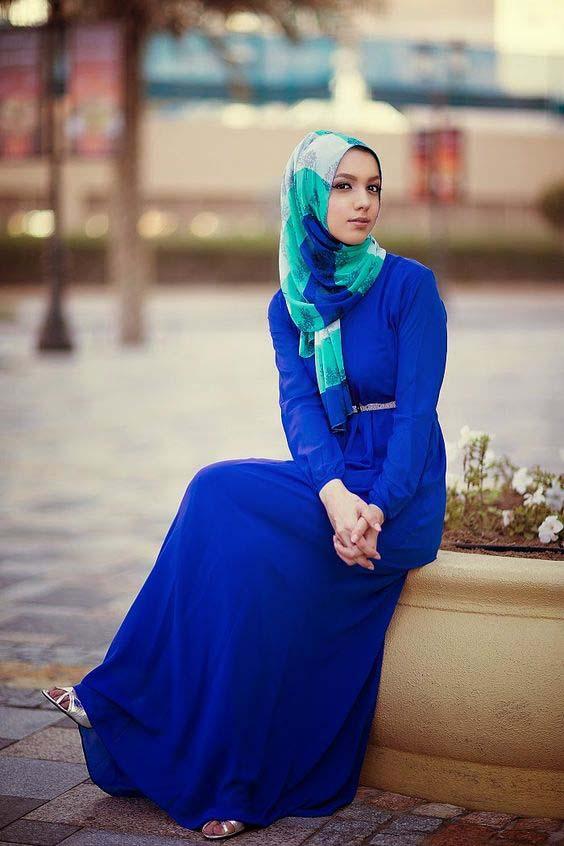 Robes Pour Femme Voilée29
