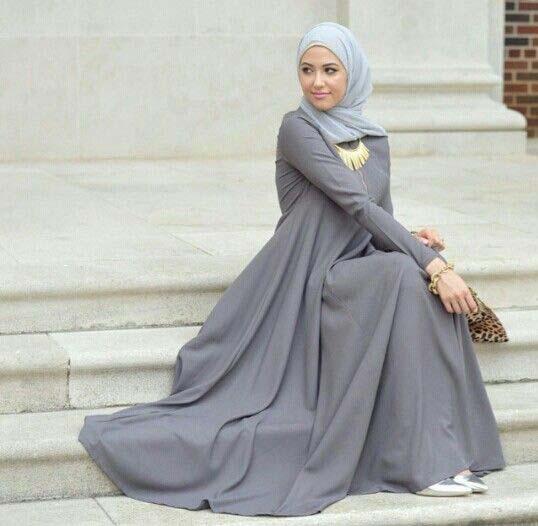 Robes Pour Femme Voilée31