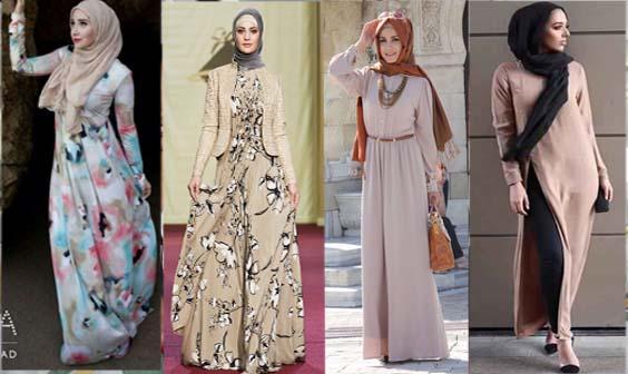 Robes Pour Femme Voilée38
